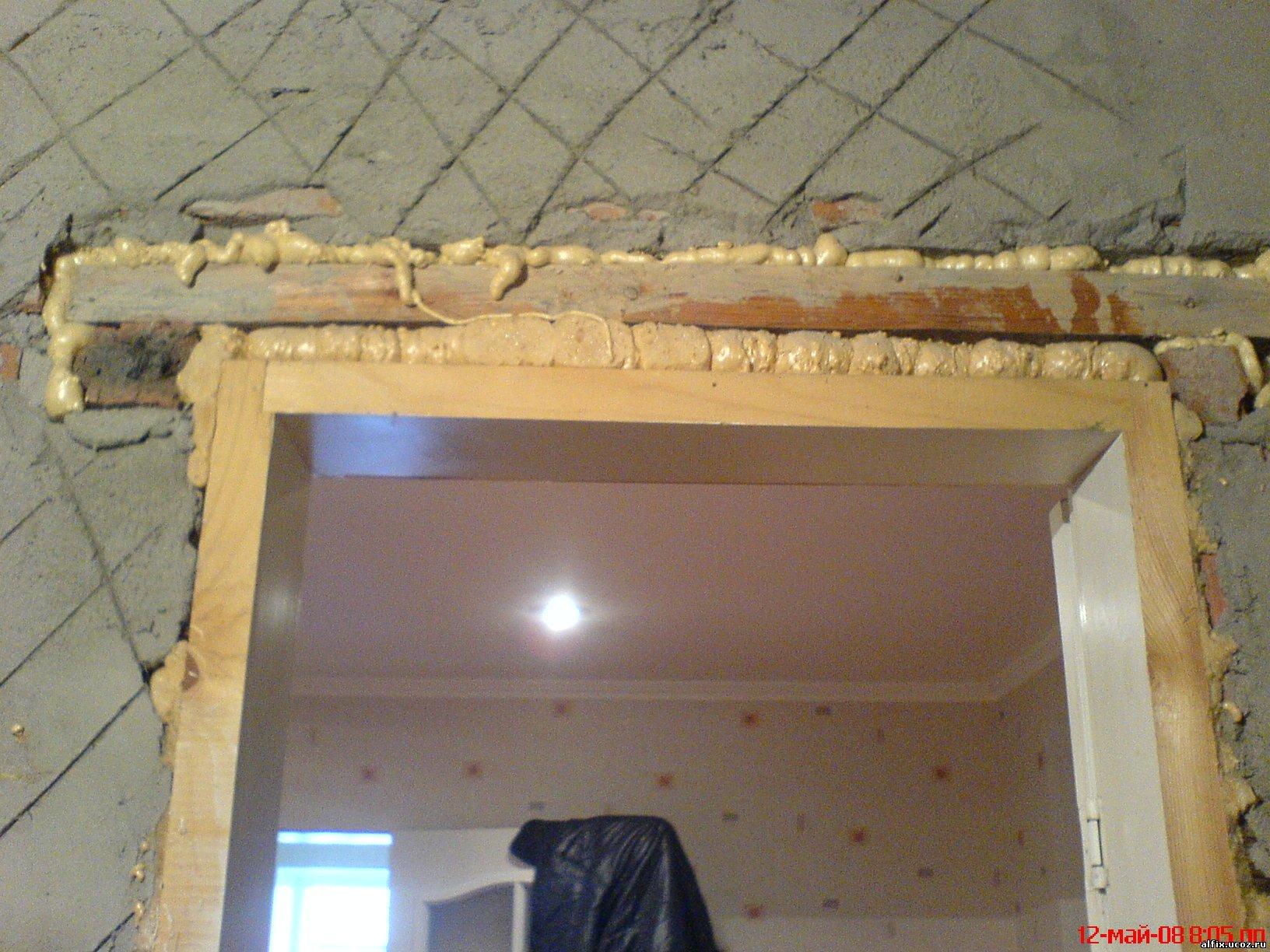 Пошаговый ремонт в комнате своими руками